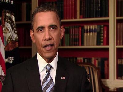 Obama I m willing to compromise | BahVideo.com