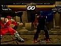 nigel game return tournament- ex3 combo exibition | BahVideo.com