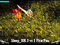Mu Away Sleep BR vs Sr-PicaPau  | BahVideo.com