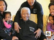 Nelson Mandela turns 93 | BahVideo.com