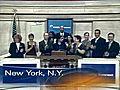 Stock Market Chaos | BahVideo.com