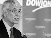 Dow Jones CEO resigns amid scandal | BahVideo.com