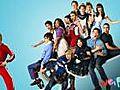 Glee Season 3 Relationship Spoilers Sam and  | BahVideo.com
