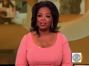 Oprah s network struggling appoints herself boss | BahVideo.com