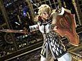 SoulCalibur V Behind The Game Video   BahVideo.com