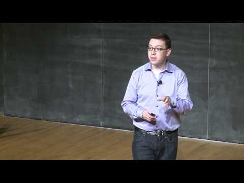 TEDxCMU — Luis von Ahn -- Duolingo: The Next Chapter in Human Computation | BahVideo.com