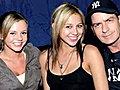 CelebTV com - Charlie Sheen s Ex-Goddess Bree  | BahVideo.com