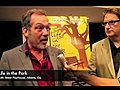 Life in the Park 14th Street Playhouse   BahVideo.com