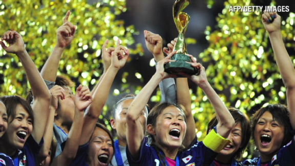 World Cup victory inspires a nation | BahVideo.com