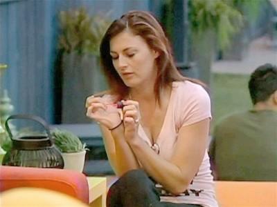 Big Brother Feed Highlight - Mani Pedi Talk | BahVideo.com