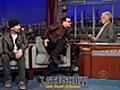 The Late Show - 7 18 2011 | BahVideo.com