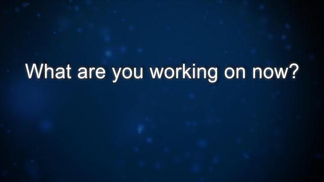 Curiosity Jaron Lanier Current Projects | BahVideo.com
