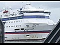 Ferries hit by credit crunch | BahVideo.com