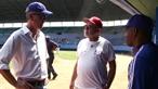 Tony talks Cuban baseball | BahVideo.com