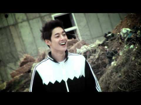 Kim Hyun Joong - Kiss Kiss | BahVideo.com