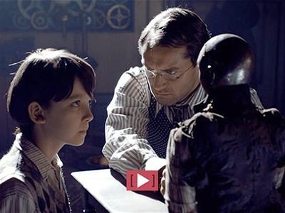 Hugo Trailer | BahVideo.com