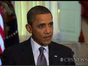 Obama Willing to work with Cantor all leaders | BahVideo.com