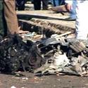 Algerian Car Bomb Causes Fatalities | BahVideo.com