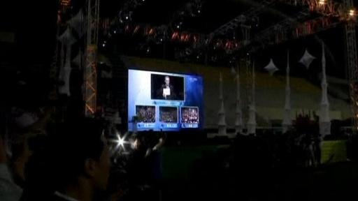 South Korea goes for gold   BahVideo.com