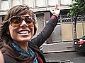 Christina Perri Posted - Christina Tours New  | BahVideo.com