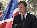 British PM Shocked by Hacking Claim | BahVideo.com