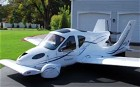Flying car takes to the air | BahVideo.com