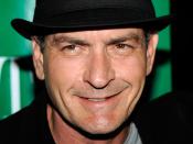Charlie Sheen to star in new TV show | BahVideo.com