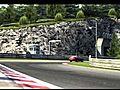 Dodge Viper GTS amp 039 02 Race 2 | BahVideo.com