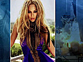 Beyonce Calls Atlantis Astronauts  | BahVideo.com