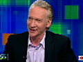 Bill Maher talks sex and marriage | BahVideo.com