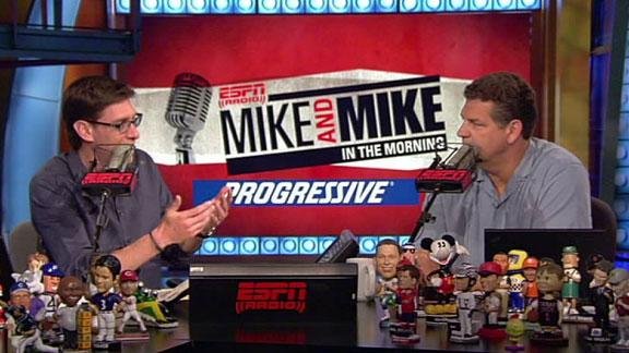 Mike And Mike Money Troubles  | BahVideo.com