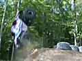 Monster Truck Backflip | BahVideo.com