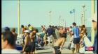 Surf a Forte dei Marmi | BahVideo.com