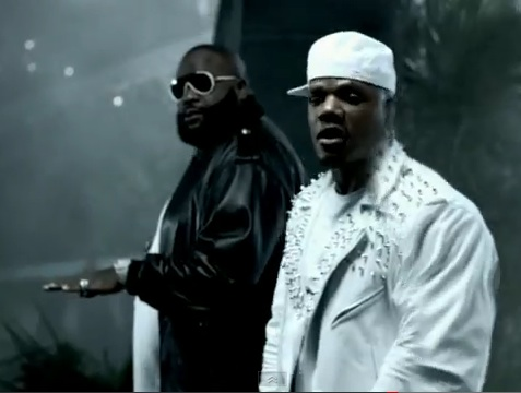 Sean Garrett Feat Rick Ross - In Da Box | BahVideo.com