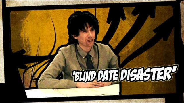 Blind Date Disaster | BahVideo.com