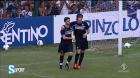 Inter gol e sorrisi | BahVideo.com