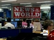 Hacking scandal boils over to U S  | BahVideo.com