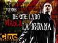 Vamos A Ver De Que Lado Masca La Iguana | BahVideo.com