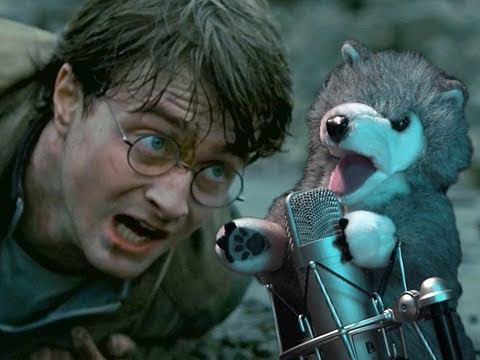 Harry Potter Ruined!! | BahVideo.com