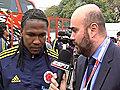 HDF Colombia se prepara para enfrentar a Per  | BahVideo.com