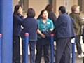 Nurses set to walk off job   BahVideo.com