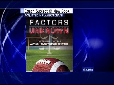 Football coach found not guilty in player s death helps write book | BahVideo.com