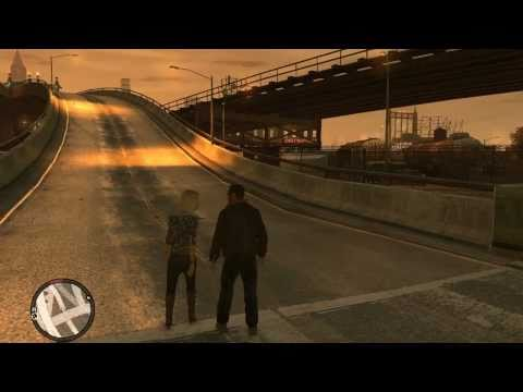 Don't Hit Women! - GTA IV [PC] | BahVideo.com