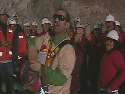 Rescued Chilean Miners Sue Government | BahVideo.com
