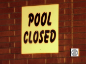 Budget cuts force public pools to close | BahVideo.com