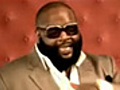 Rick Ross - 9 Piece Director s Cut ft Lil Wayne | BahVideo.com