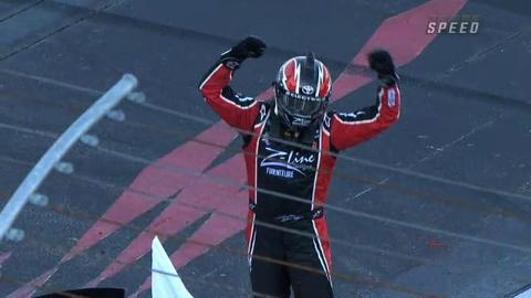NASCAR RaceDay Loudon | BahVideo.com