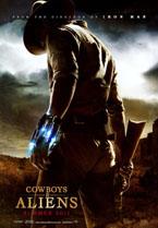 Cowboys amp Aliens - Clip - Aliens Attack | BahVideo.com