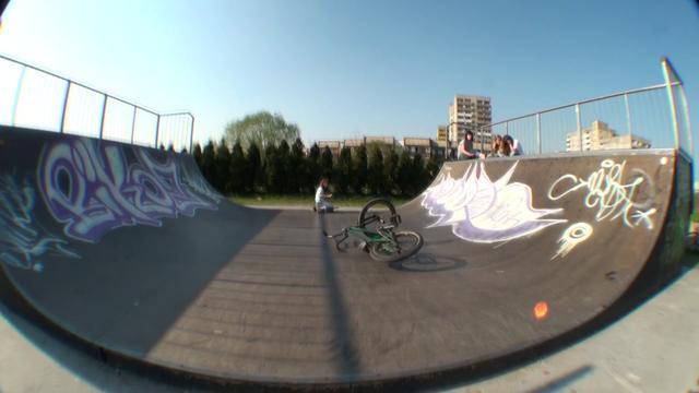 Ostry 2011 Before Summer EDIT | BahVideo.com