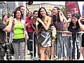 Nicole Scherzinger s X Factor Debut | BahVideo.com